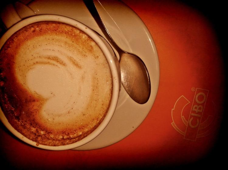 Cappuccino, Cibo - Glorietta 4